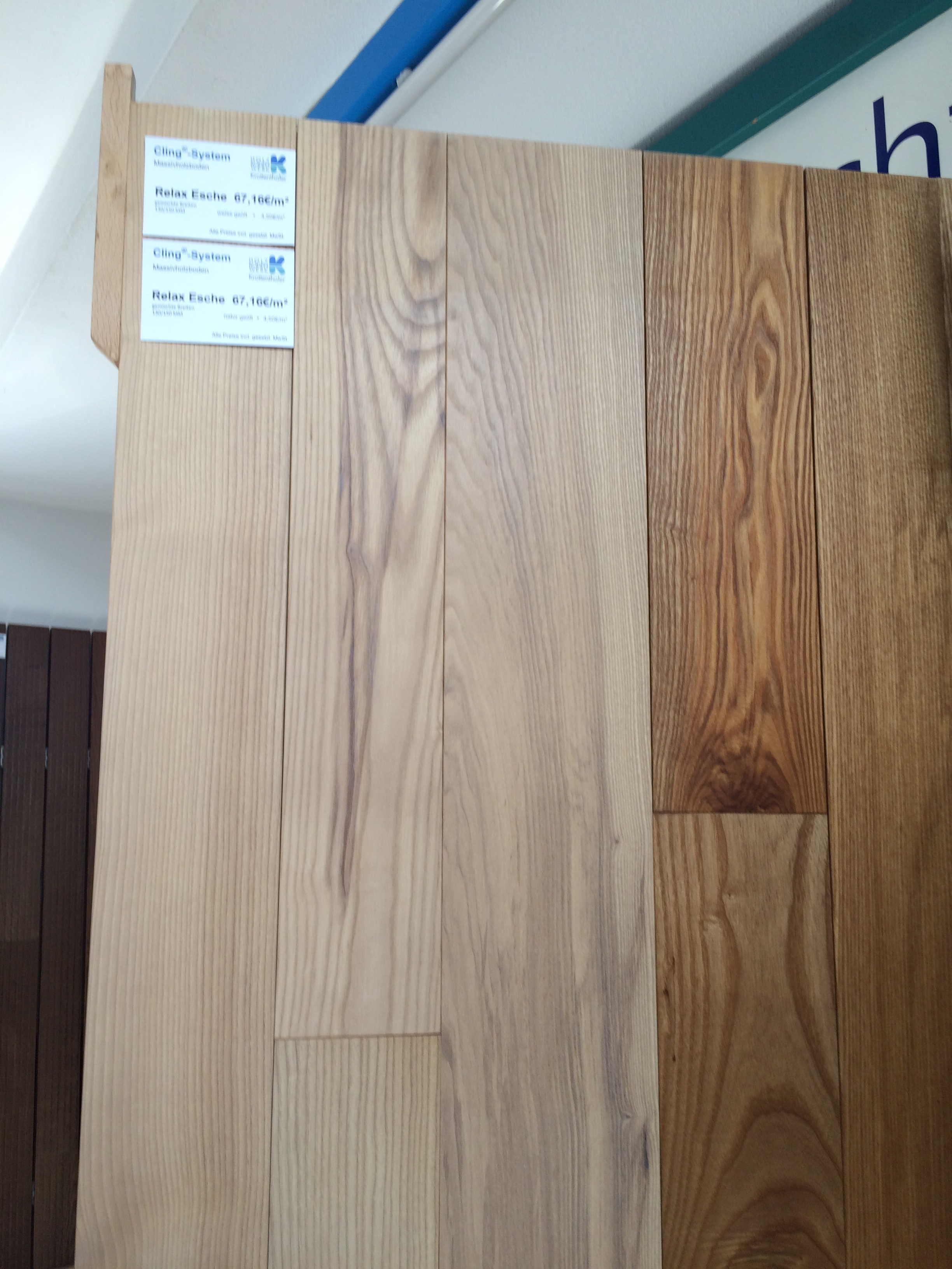 TMT Lumber - treated - Red Oak Flooring 1
